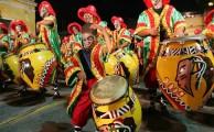 Carnaval en Punta del este